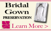 BridalGownPreservation
