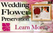 WeddingFlowerPreservation